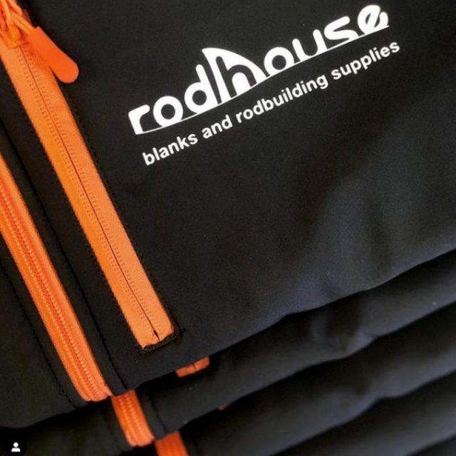 veste softshell personnalisée rodhouse